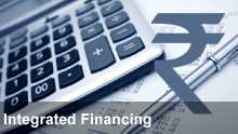 Integrated Financing